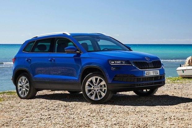 Jak si Škoda Auto stála v prodejích první měsíc letošního roku?