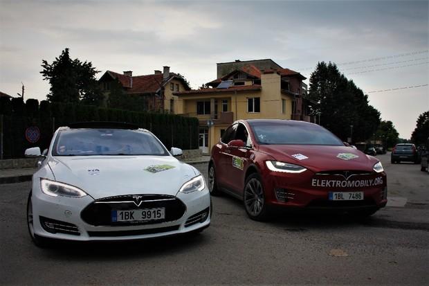 Zúčastnili jsme se Eco Rally Bulgaria 2018