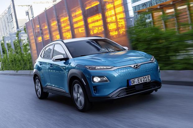 Hyundai v Norsku hlásí už více jak 20 tisíc rezervací na elektrickou Konu