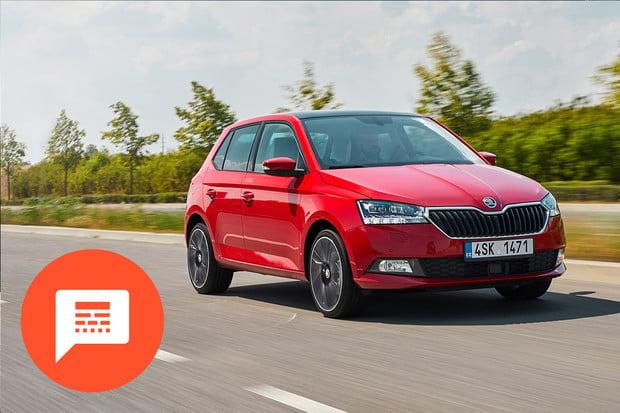 fNews #29: BMW řady 3, nová Škoda Fabia, Hyundai Kona Electric a driftování Modelu 3