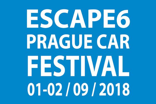 Na Prague Car Festivalu máme 15 elektromobilů. Přijďte se za námi podívat!