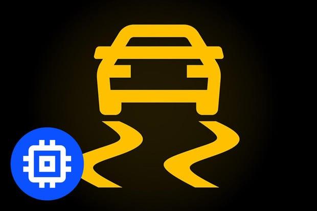 Technologie v autech: ESP