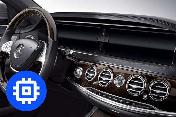 Technologie v autech: klimatizace