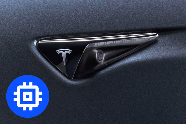 Technologie v autech: hardware pro autonomní jízdu