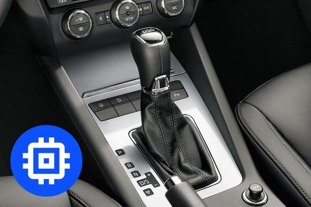 Technologie v autech: převodovka DSG