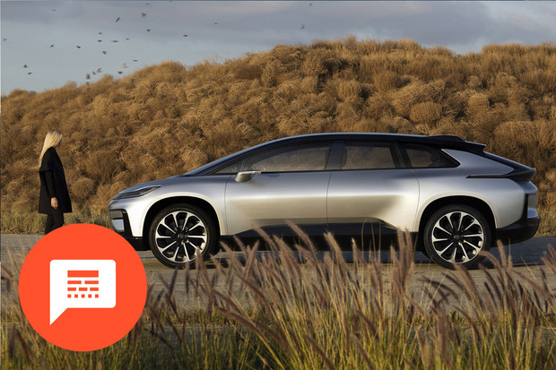 fNews #30: jednostopý Uber, první kus FF 91, reklama Tesly a Prague Car Festival 2018