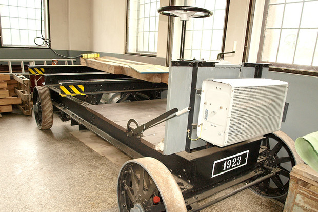Elektromobil není nic nového. Jejich čas však teprve přichází
