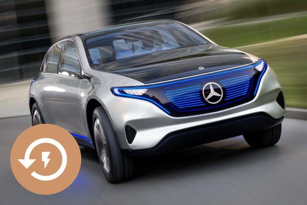 Historie elektromobilů: 3. díl – pod 500km dojezd na silnice nelez