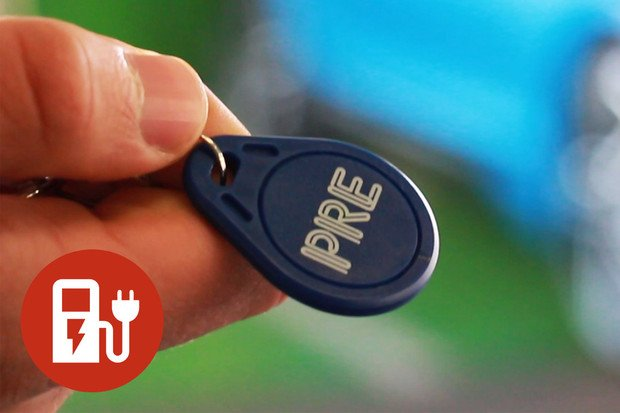 Nabíjíme elektromobil: Jak zařídit nabíjecí čip PRE