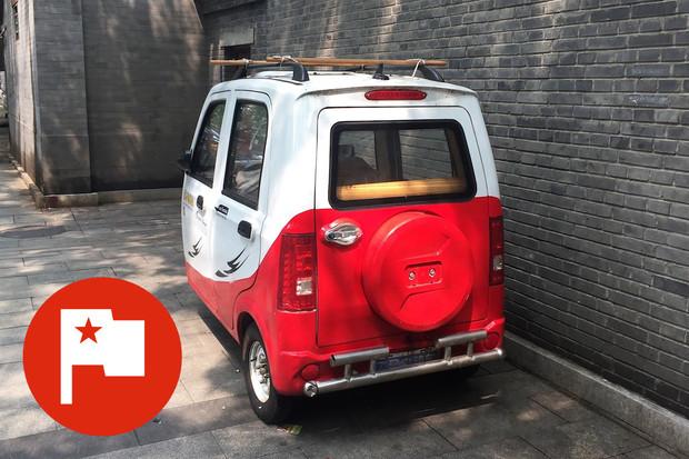 Jak cestovat v Číně (a přežít)