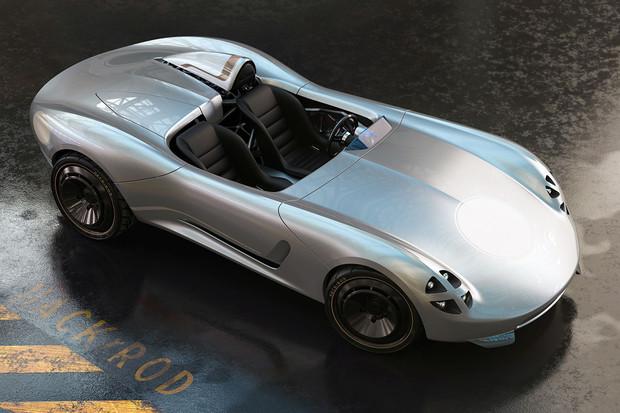 Automobil vašich snů vyrobený stisknutím jednoho tlačítka. Utopie, nebo budoucnost?