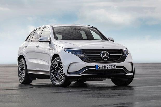 Víme, kolik bude stát Mercedes EQC na českém trhu