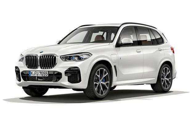 Nástupce BMW X5 40e jménem X5 45e dorazí už příští rok. Co nabídne?