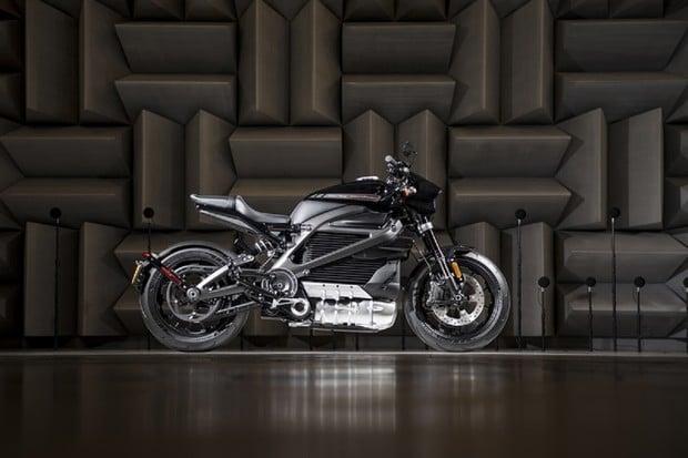 Harley-Davidson buduje nové centrum výzkumu a vývoje pro elektrické motorky
