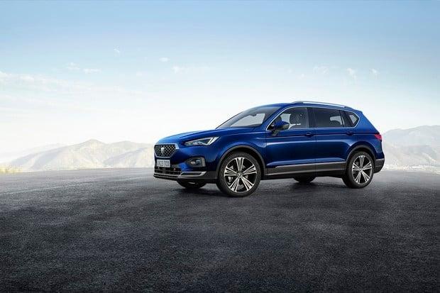 SEAT navazuje na úspěšný loňský rok. V ČR prodal za leden rekordní počet aut
