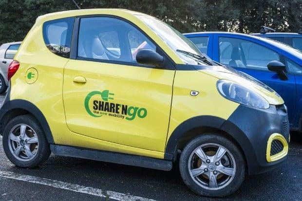 Čínský výrobce elektromobilů ZhiDou zvažuje výstavbu továrny na Slovensku