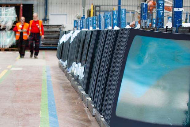 AGC investuje do výroby autoskel v Chudeřicích půl miliardy korun