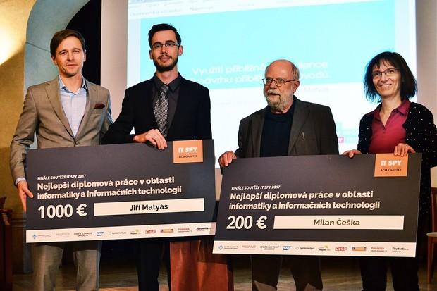 Čeští studenti mohou urychlit nástup autonomních vozidel. Podpoří je Valeo
