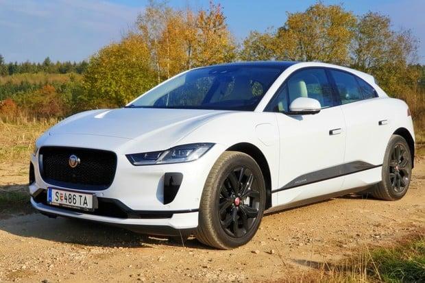 Jaguar I-PACE si za rok 2019 koupilo více jak 17 tisíc zákazníků