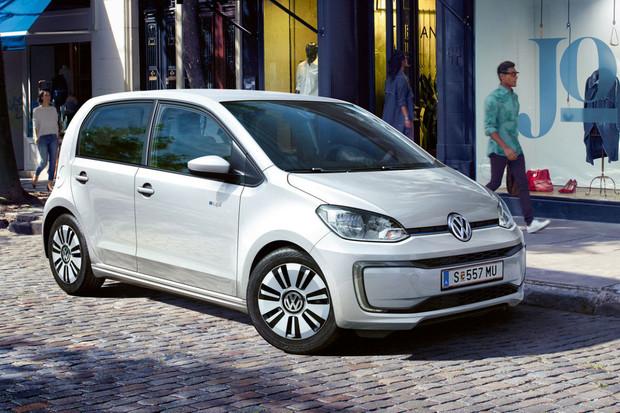 Porovnali jsme oficiální české ceny VW e-up! a Škody Citigo-e