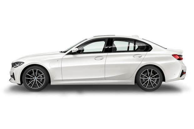 BMW připravuje plně elektrickou řadu 3. Dorazí příští rok