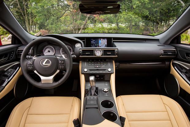 Lexus už pracuje na novém infotainmentu. Bude dotykový a dostane podporu CarPlay