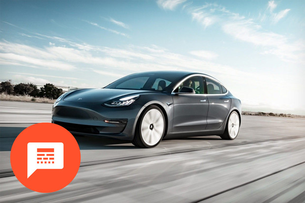 fNews #38: nový infotainment Lexusu, Tesla Model 3 ve Vídni a Toyota Camry v ČR