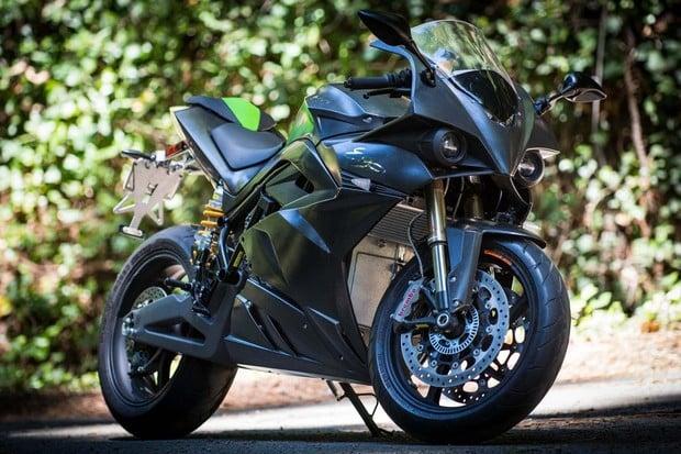 Energica Ego – elektromotocykl, který předstihl svou dobu