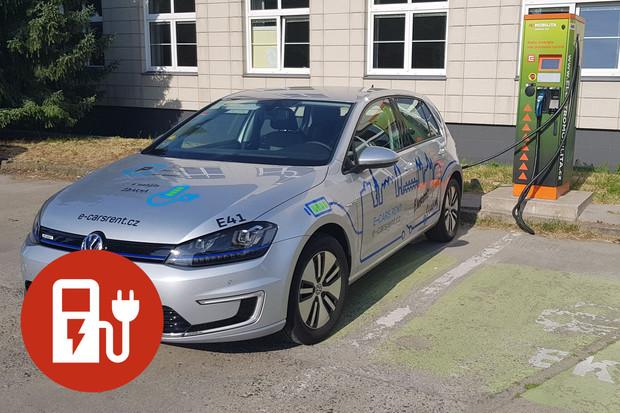 Jak nabít elektromobil? Vysvětlujeme rozdíly mezi nabíjecími stanicemi