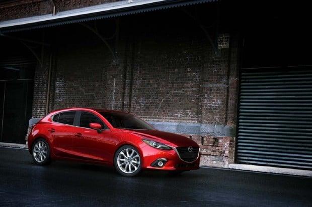 Mazda ukáže svůj první elektromobil v roce 2020. Bude to úplně nový model