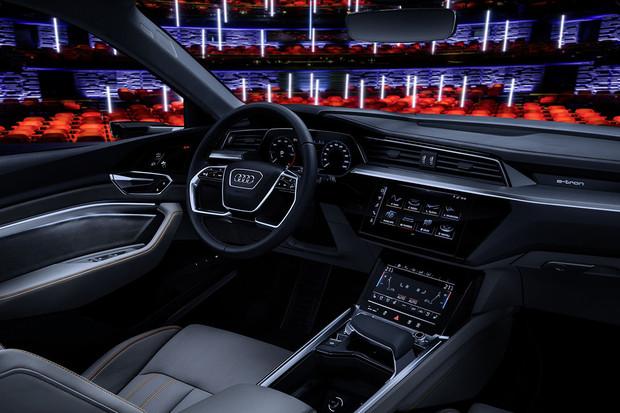 Audi na CES 2019 představí nové zábavní technologie pro auta. Budeme u toho