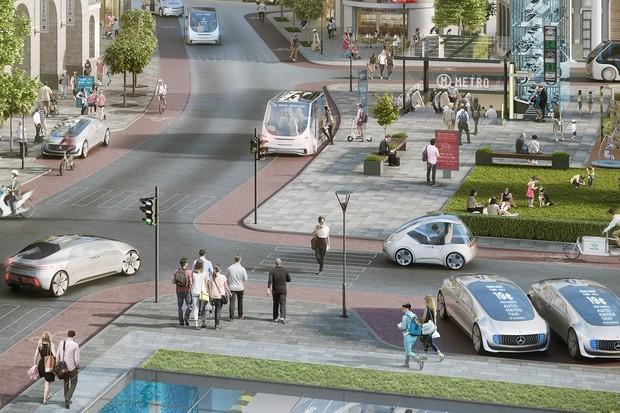 Praha se stane sídlem inovačního hubu pro městskou mobilitu