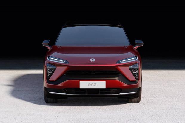 Čínská automobilka NIO bude na autonomním řízení spolupracovat s Mobileye