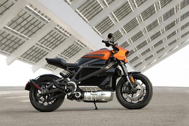 Harley-Davidson přišel s vydařeným žertem na téma umělého zvuku u elektromotorů