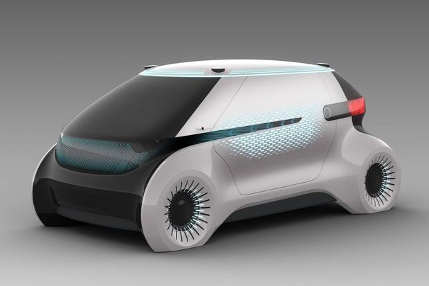 Budou LED světla na autě důležitou součástí autonomních vozidel?