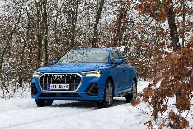 Nová generace Audi Q3 je větší i chytřejší a vypadá dospěleji