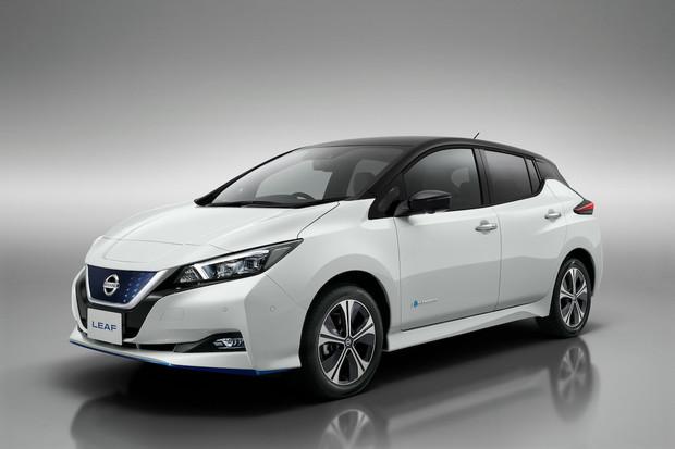 Nissan Leaf e+ se nakonec pod milion korun nevejde. Zájemci se už mohou registrovat