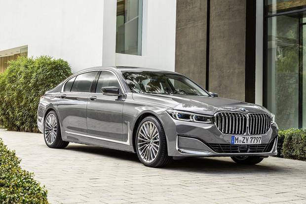 Elektrická řada 7 má být nejvýkonnějším modelem v historii automobilky BMW