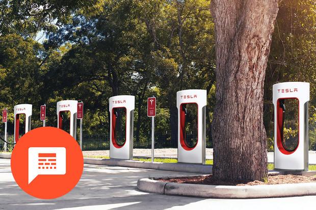 fNews #42: zdražení Superchargerů, pochvala pro Porsche Taycan a novinky u Kia