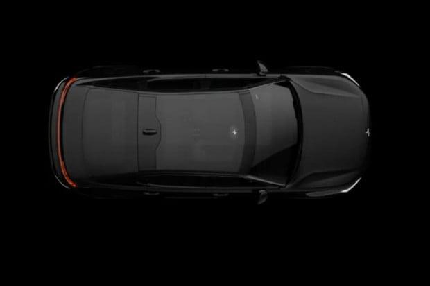 Polestar 2 představuje nový automobilový palubní systém od Googlu