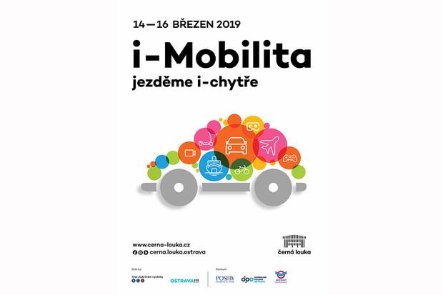 V březnu se koná veletrh i-Mobilita. Co vše bude k vidění?