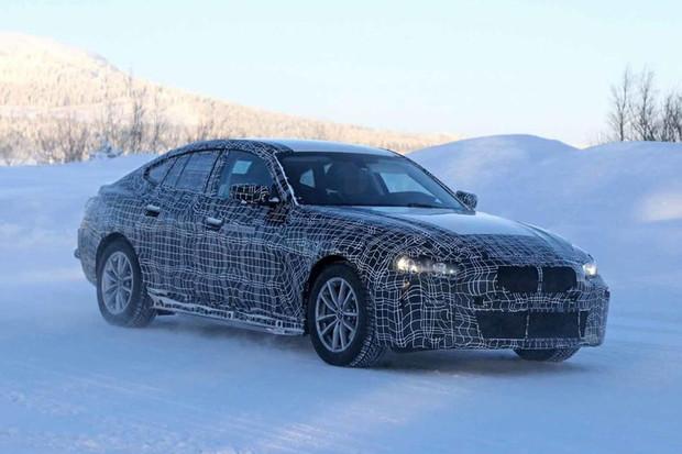 BMW už testuje elektrický model i4. Vyrábět se má v Mnichově