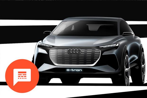 Ženevský autosalon se blíží, CAR4WAY má nové e-Golfy a ČEZ novou nabíječku