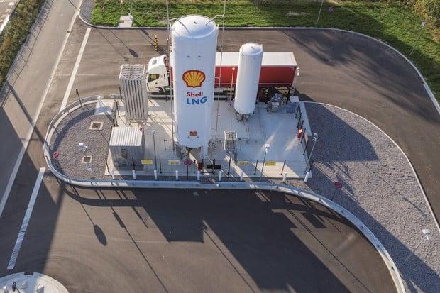 LNG by mohlo hrát zásadní roli při snižování skleníkových plynů