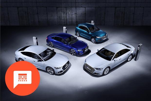 Spolupráce Applu s automobilkami, nové modely od Audi a Peugeot e-208