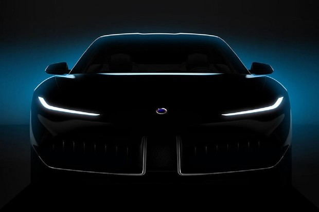 Karma s Pininfarinou chystají další elektromobil. Mělo by jít o luxusní GTčko