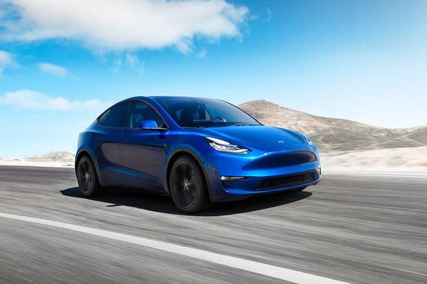 Tesla Model Y je další nejpravděpodobnější volba současných majitelů EV
