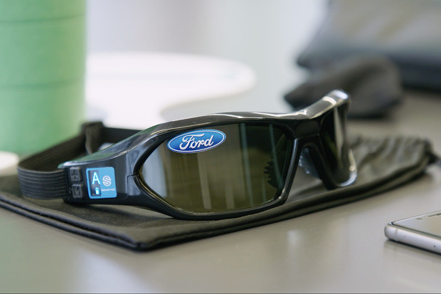 Ford upozorňuje na důležitost dostatečného spánku před usednutím za volant