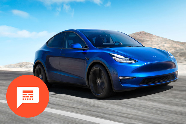 Tesla předběhla tradiční automobilky a na český trh přišly dva nové elektromobily