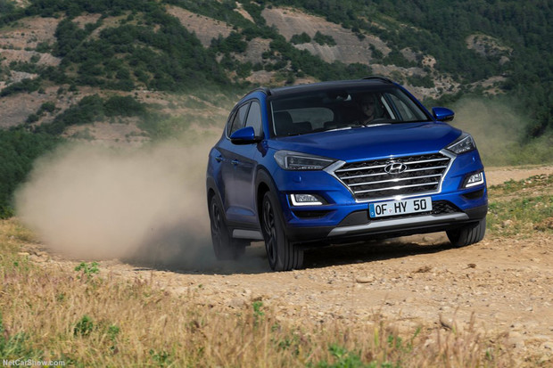 Jak vlastně funguje mild-hybridní pohon ve vozech Hyundai?
